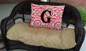 Custom Pillow Designs